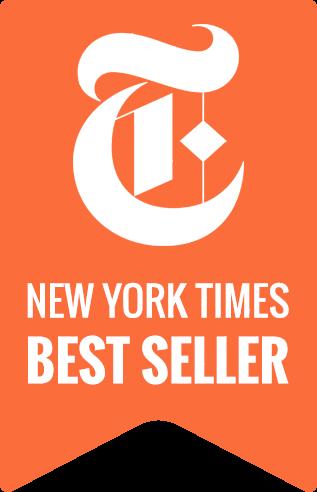 New York Times Bestseller